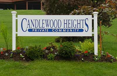 Candlewood Heights